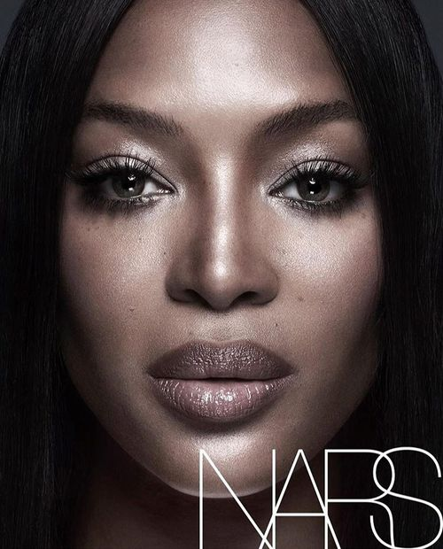 Naomi Campbell - Model Profile - Photos & latest news