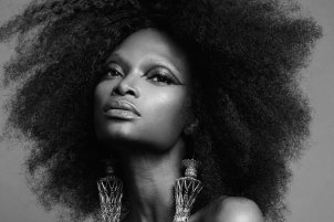Runway Icon Debra Shaw Talks About Past Vs Present – Of The Minute