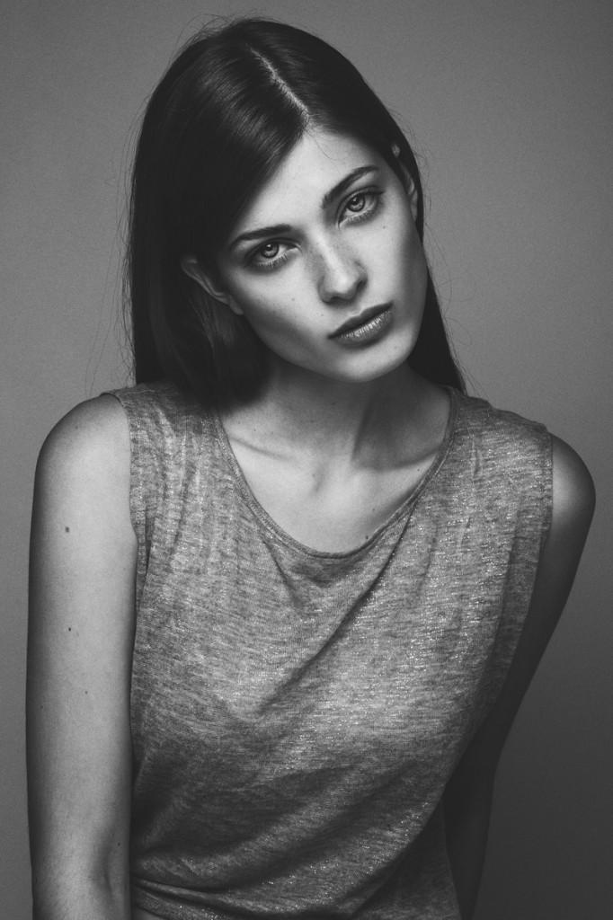 Larissa  NEWfaces