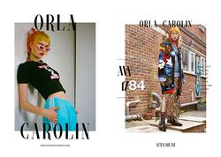 Show Package London AW 17 Storm Women Of The Minute