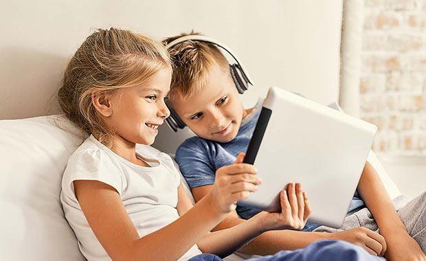 Çocukların ekran karşısında geçirdiği süreyi nasıl azaltabiliriz?