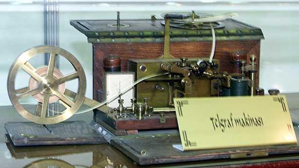 Telgraf nedir? Telgraf ne zaman icat edildi? 15