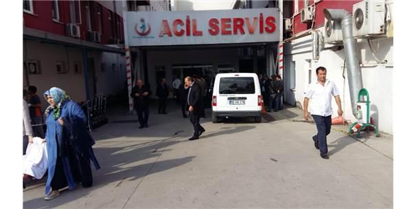 Samsun'da kavga: 3 yaralı ile ilgili görsel sonucu