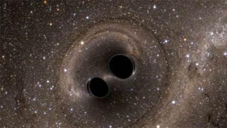 Kara delik nedir? Kara delik nasıl oluşur? Event Horizon Teleskobu projesi