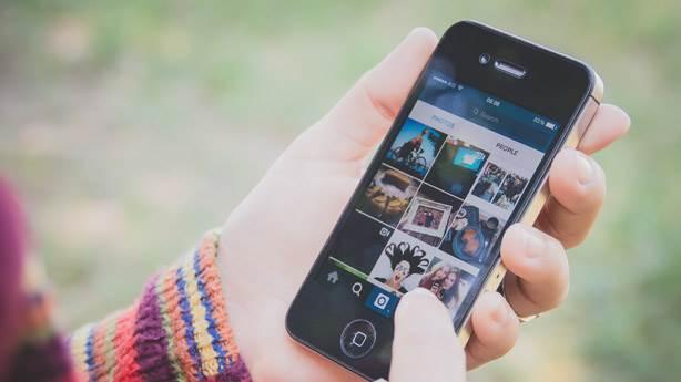 Sosyal medyada birikiyoruz