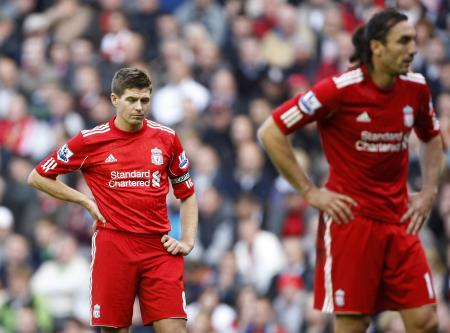 Liverpool satıldı!