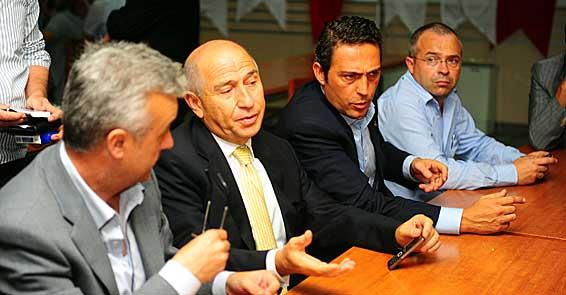 Fenerbahçeden yayın yasağı talebi