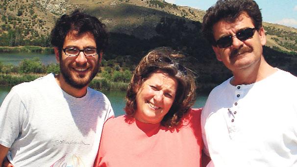 Onur Yaser Can'ın ardından annesi de intihar etti
