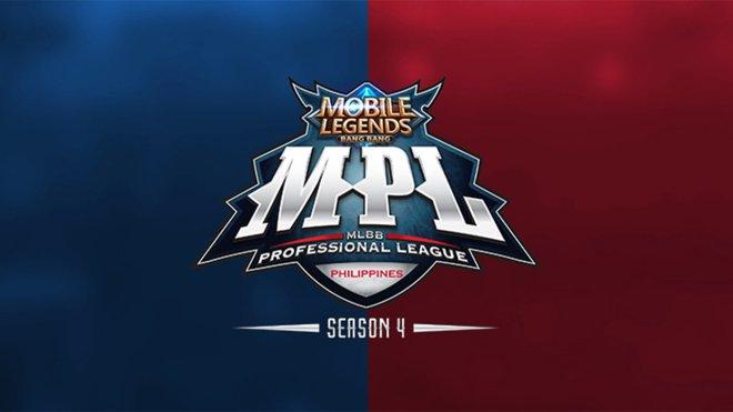mobile legends: bang bang professional league - philippines