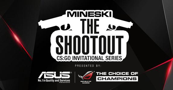 The Shootout CSGO Invitational Events