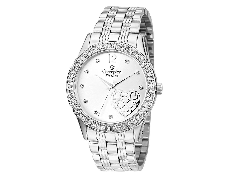 Relógio Champion Passion CN28919Q Feminino Social