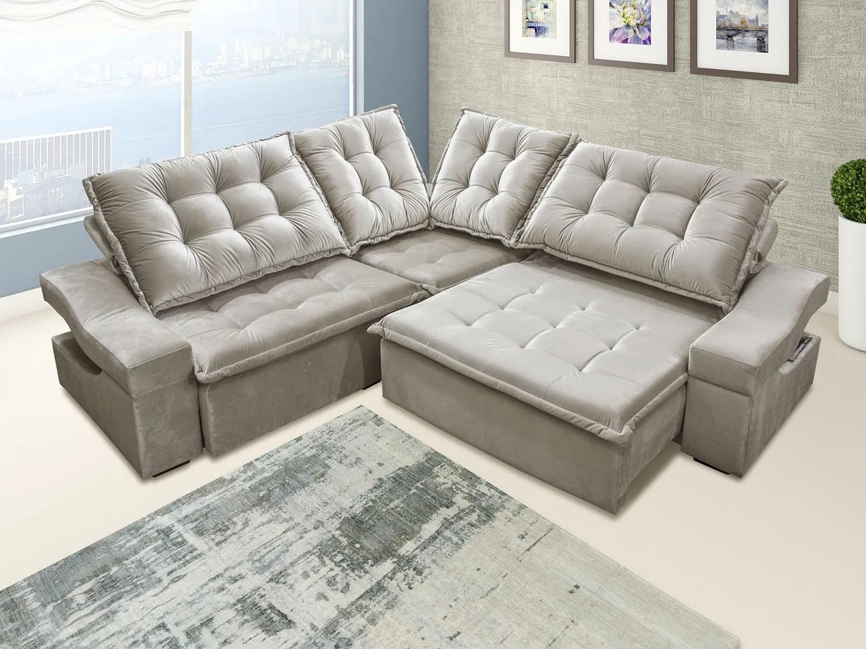 ver sofas no olx do es sofa bed couch canada sofá de canto retrátil e reclinável 5 lugares veludo prime