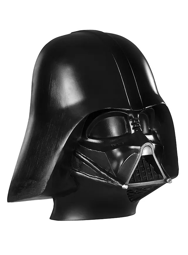Darth Vader Maske für Kinder - maskworld