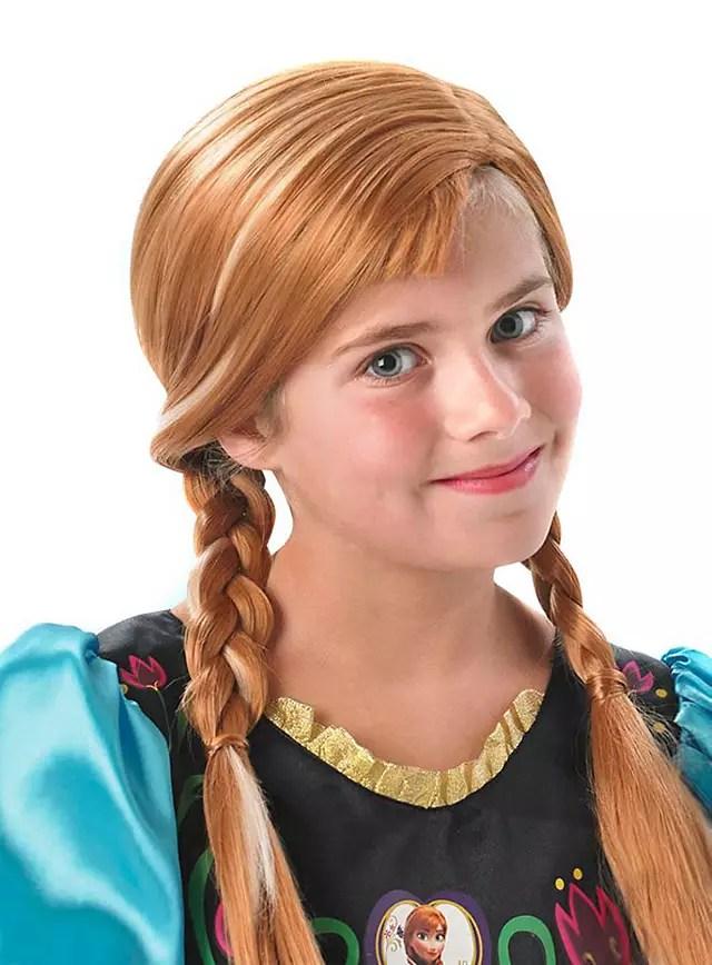 Malvorlage Eiskönigin Anna