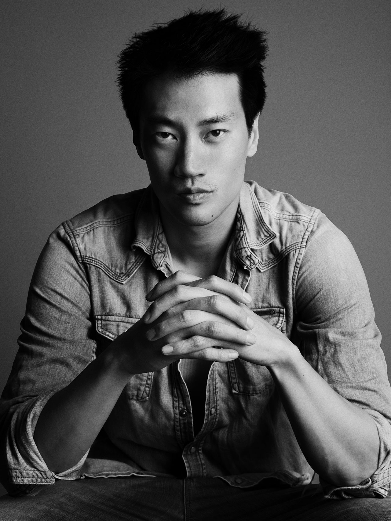 1_Philip_Huang_by_Idris_Ton