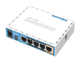 Mikrotik Routers And Wireless Products Hap Ac Lite
