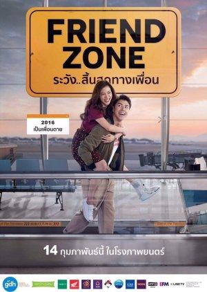 Download Film Friendzone Thai Sub Indo : download, friendzone, Friend, (2019), MyDramaList