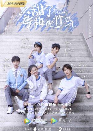 Drama korea terbaru sweet home. Sweet First Love 2020 Mydramalist