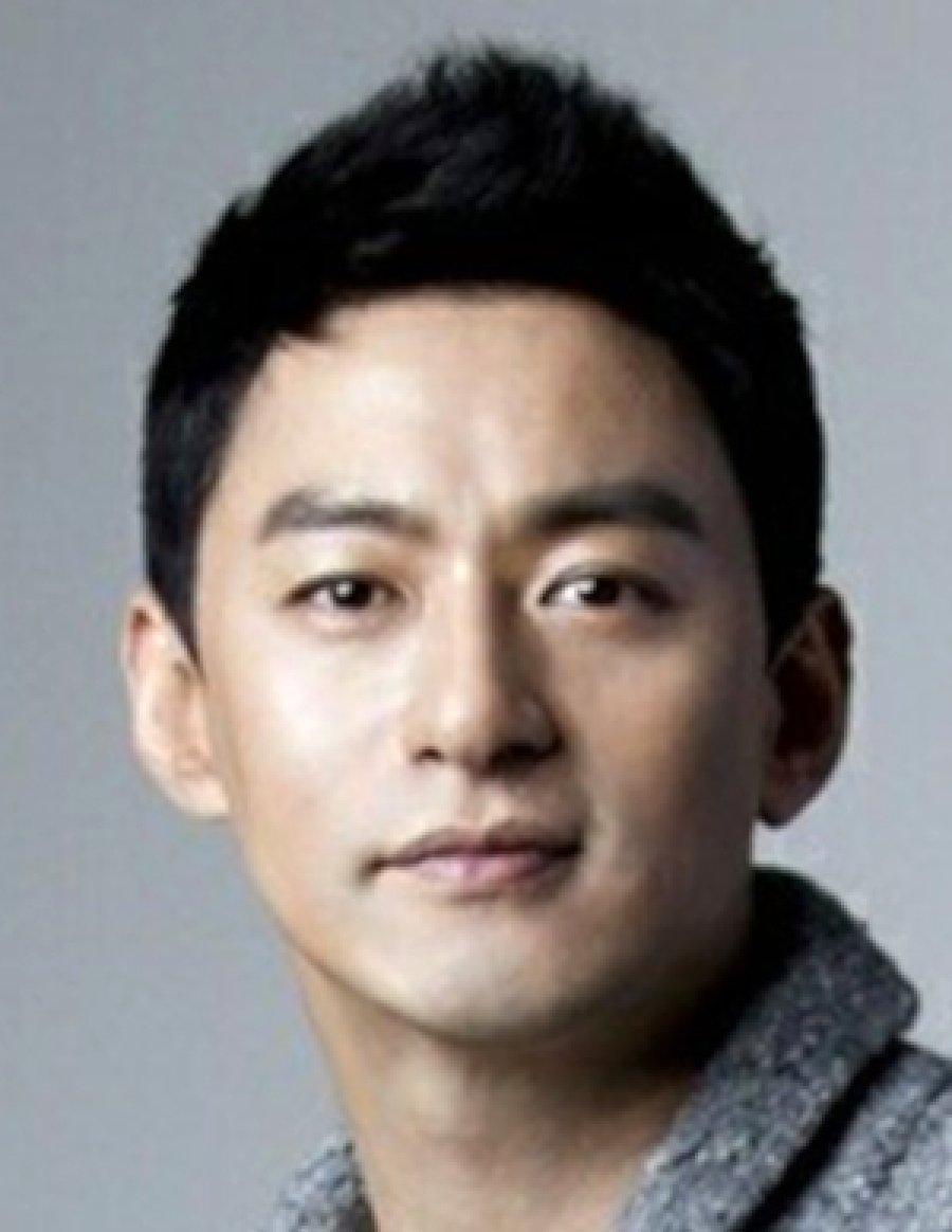 Ju Jin-mo : jin-mo, (주진모), MyDramaList