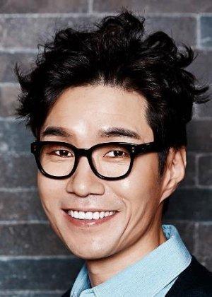 Song Young Kyu in Hyena Korean Drama (2020)