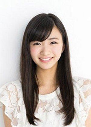 Okazaki Sae in Alive - Gan Senmoni no Karte Japanese Drama (2020)