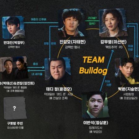 Team Bulldog: Off-duty Investigation (2020) photo
