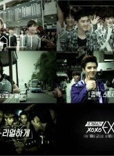 XOXO EXO Subtitle Indonesia
