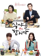 Let's Eat Subtitle Indonesia