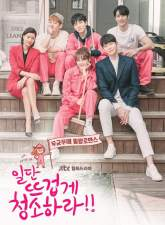 Clean With Passion For Now Subtitle Indonesia