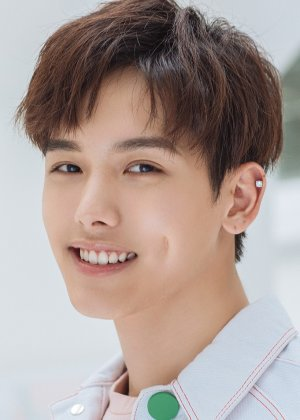 Riley Wang in Everyone Wants To Meet You Chinese Drama (2020)