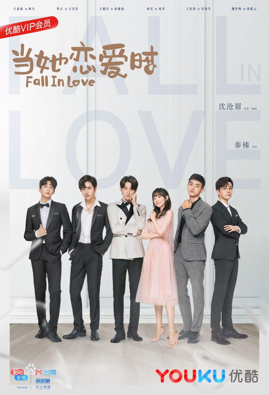 When A Man Falls In Love Sub Indo : falls, (2019), MyDramaList