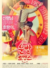 Lucky Romance Subtitle Indonesia