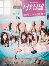 Age of Youth Subtitle Indonesia