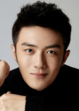 Li Ze Feng in Perfect Partner Chinese Drama (2020)