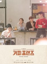 Coffee Friends Subtitle Indonesia