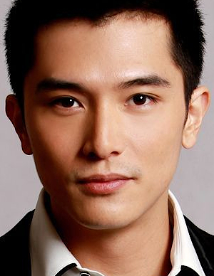 Roy Chiu in Detective Chinatown Chinese Drama (2020)