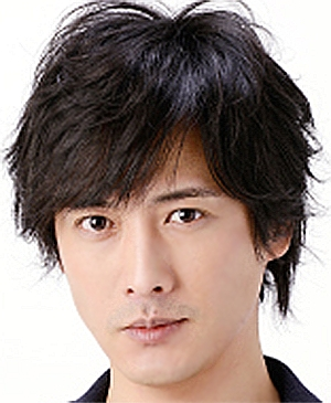 Nakamura Shunsuke in Alive - Gan Senmoni no Karte Japanese Drama (2020)