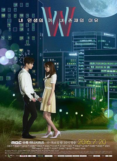 Drama Korea W Episode 7 : drama, korea, episode, (2016), MyDramaList
