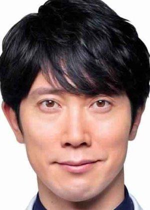 Sasaki Kuranosuke in Shiranakute Ii Koto Japanese Drama (2020)