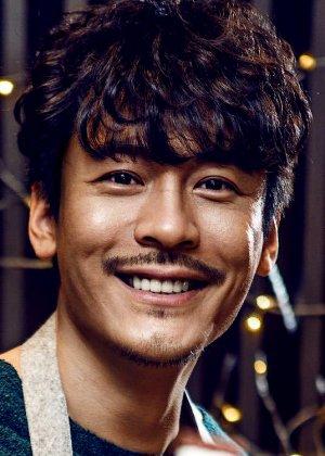 Wang Dong in Perfect Partner Chinese Drama (2020)