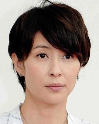 Mizuno Miki in Zettai Reido 4 Japanese Drama (2020)