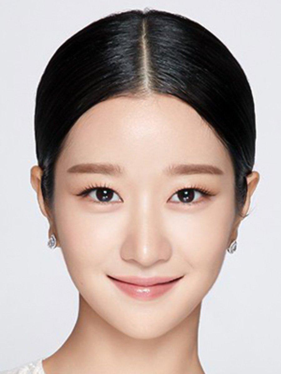 Seo Ye-ji : ye-ji, (서예지), MyDramaList
