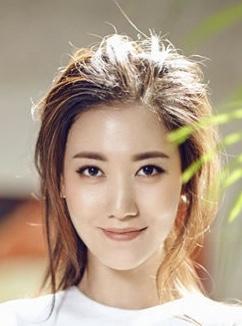 Gao Lu in Perfect Partner Chinese Drama (2020)