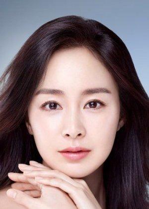 Kim Tae Hee in Hi Bye, Mama! Korean Drama (2020)