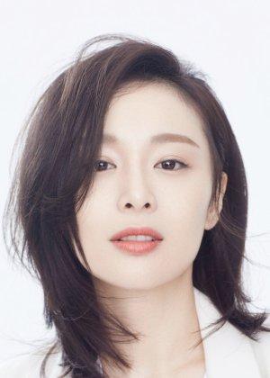 Gao Ye in Detective Chinatown Chinese Drama (2020)