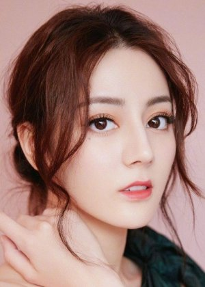 Dilraba Dilmurat in Eternal Love of Dream Chinese Drama (2020)