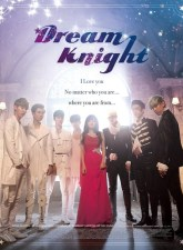 Dream Knight Subtitle Indonesia