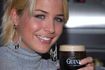 Sorry Wallpaper With Quotes Girl With Guinness Beer Alcohol Amp Drugs Myniceprofile Com