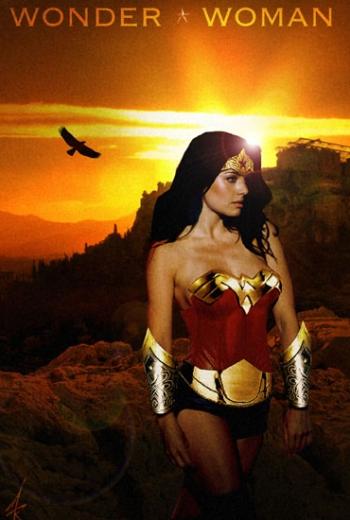Weekend Wallpaper Hd Wonder Woman Movies Myniceprofile Com