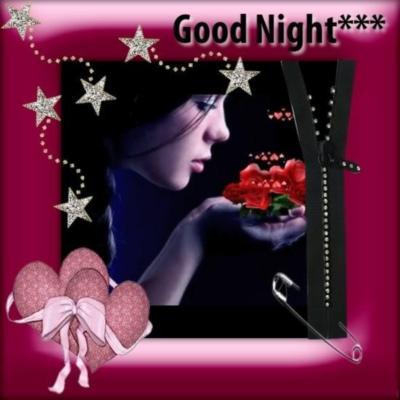 Good Night Bye